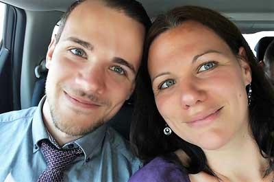 Stefan & Lisa Wittmann